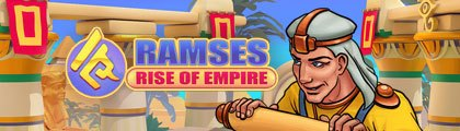 Ramses: Rise Of Empire screenshot