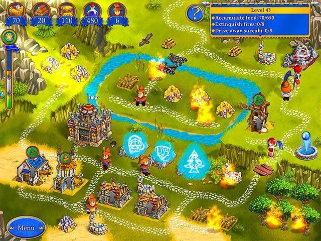 New Yankee in King Arthur's Court 5 Collector's Edition large screenshot