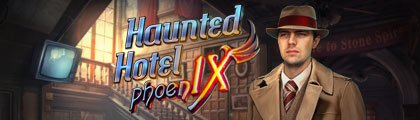 Haunted Hotel: Phoenix screenshot