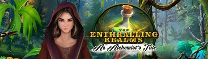 The Enthralling Realms - An Alchemist's Tale screenshot