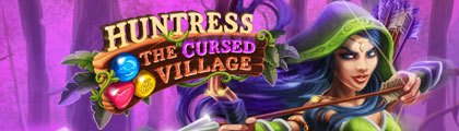 Huntress: The Cursed Village screenshot