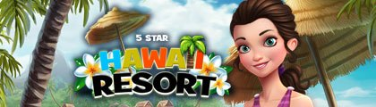 5 Star Hawaii Resort screenshot
