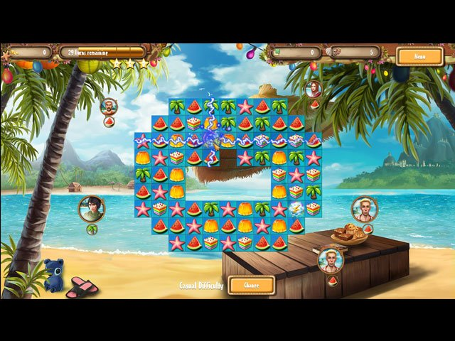 5 Star Hawaii Resort large screenshot