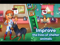 Dr. Cares - Amy's Pet Clinic Platinum Edition thumb 2
