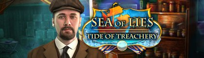 Sea of Lies: Tide of Treachery screenshot