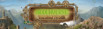 Hiddenverse: The Iron Tower screenshot
