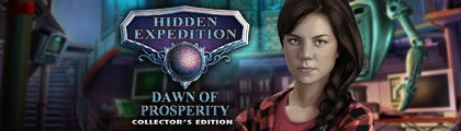 Hidden Expedition: Dawn of Prosperity Collector's Edition screenshot