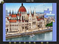 1001 Jigsaw World Tour Castles and Palaces thumb 2