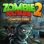 Zombie Solitaire 2 - Chapter 3