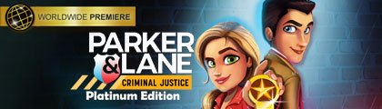 Parker & Lane: Criminal Justice Platinum Edition screenshot