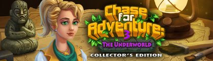 Chase for Adventure 3 - The Underworld Collector's Edition screenshot