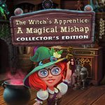 The Witch's Apprentice: A Magical Mishap CE