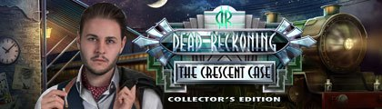 Dead Reckoning: The Crescent Case Collector's Edition screenshot