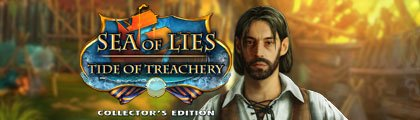 Sea of Lies: Tide of Treachery Collector's Edition screenshot