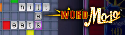 WordMojo screenshot