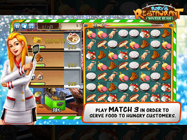 Great Match-3 Games Pack Volume 2 large screenshot