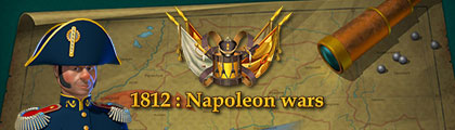 1812: Napoleon Wars screenshot