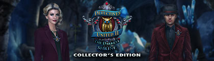 Detectives United II: The Darkest Shrine Collector's Edition screenshot