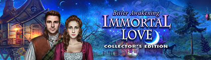 Immortal Love: Bitter Awakening Collector's Edition screenshot