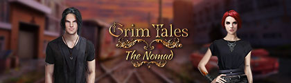Grim Tales: The Nomad screenshot