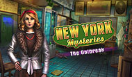 New York Mysteries: The Outbreak