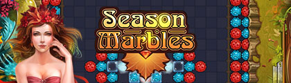 Season Marbles - Autumn screenshot