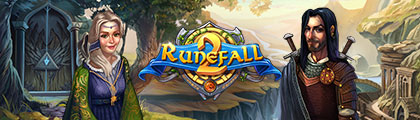 Runefall 2 screenshot