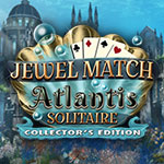 Jewel Match Atlantis Solitaire Collector's Edition