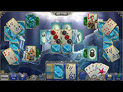 Jewel Match Atlantis Solitaire Collector's Edition thumb 2