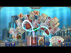 Jewel Match Atlantis Solitaire Collector's Edition thumb 3