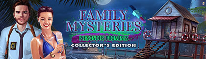 Family Mysteries: Poisonous Promises Collector's Edition screenshot