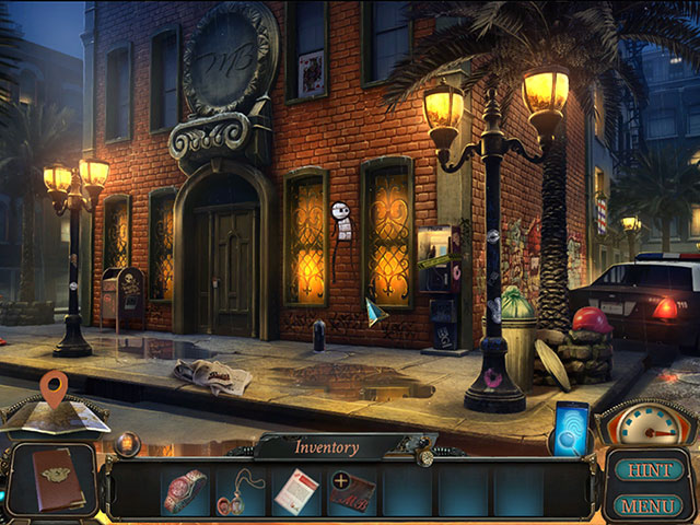 Family Mysteries: Poisonous Promises Collector's Edition large screenshot