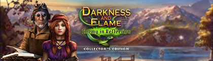 Darkness and Flame: Enemy in Reflection Collector's Edition screenshot