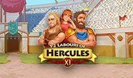 12 Labours of Hercules XI: Painted Adventure