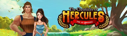The Chronicles of Hercules: The 12 Labours screenshot