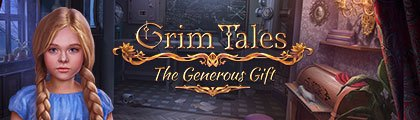 Grim Tales: The Generous Gift screenshot