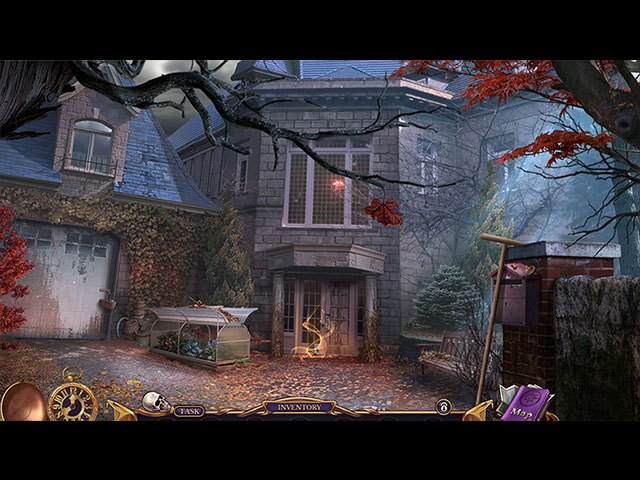 Grim Tales: The Generous Gift large screenshot