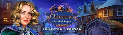 Chimeras: Cherished Serpent Collector's Edition screenshot