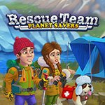 Rescue Team 11 - Planet Saver's