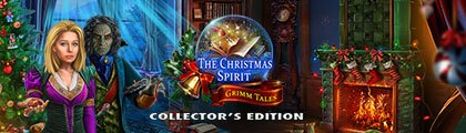 The Christmas Spirit: Grimm Tales Collector's Edition screenshot