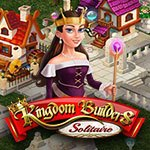 Kingdom Builders - Solitaire