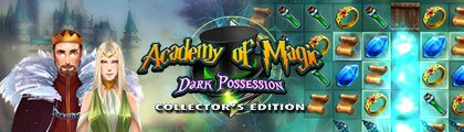 Academy of Magic: Dark Possession screenshot