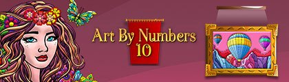Art By Numbers 10 screenshot