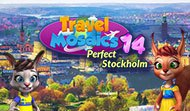 Travel Mosaics 14 - Perfect Stockholm