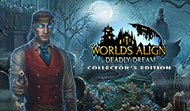 Worlds Align: Deadly Dream Collector's Edition