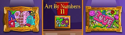 Art By Numbers 11 screenshot