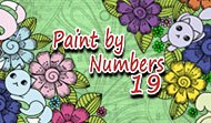 Paint By Numbers 19