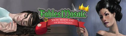 Fables Mosaic - Snow White screenshot