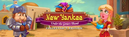New Yankee 10 Under the Genie's Thumb Collector's Edition screenshot