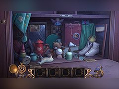 Grim Tales: Heritage Collector's Edition thumb 3